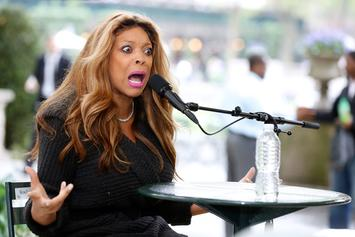 Wendy Williams' Husband Has Reportedly Been Cheating For Over 10 Years
