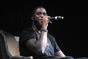 Big K.R.I.T. Hints At New Music With Cryptic Social Media Post