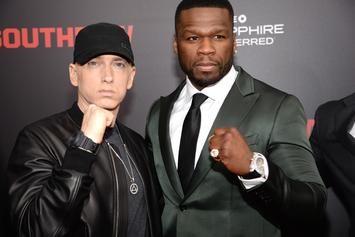 50 Cent Thinks Eminem Should Increase His Visibility