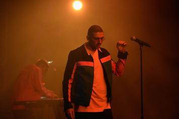 """Majid Jordan Share Release Date For """"The Space Between"""""""