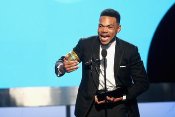 Chance The Rapper Goes In On Rotten Tomatoes