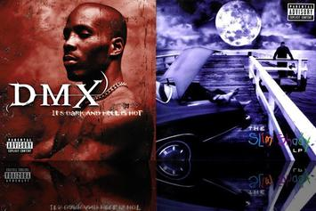 Eminem Vs DMX: Who Had The Better Debut Album?