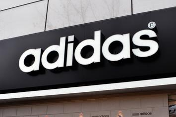 Adidas Apologizes After Nazi Flag Appears On Website