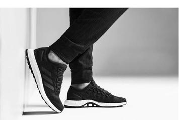 Adidas x Reigning Champ PureBoost Collab Revealed