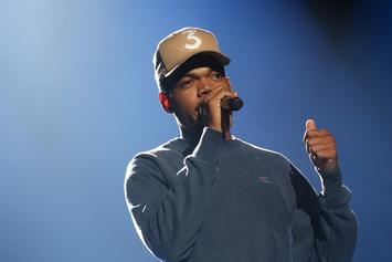 Livestream Chance the Rapper's Hollywood Bowl Concert In LA