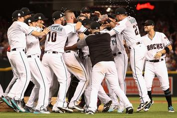 Colorado Rockies Fall To Arizona Diamondbacks In NL Wild-Card Game