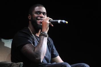 "Big K.R.I.T. Announces Release Date For New Double Album ""4eva Is A Mighty Long Time"""