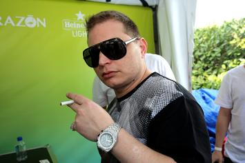 Scott Storch, Dr. Dre & Steve Lobel Are Working On Something Secretive