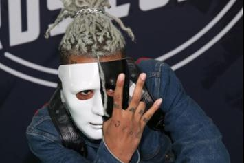 """XXXTentacion Tells His Fans """"Don't Think It's Cool To Be An A**hole"""""""