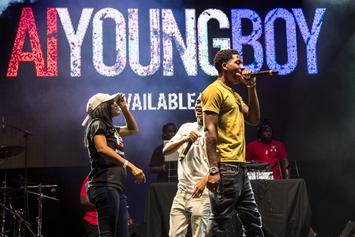"Judge To NBA Youngboy: Your Music Is ""Making People Die"""