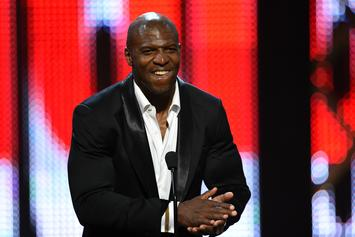 Harvey Weinstein Scandal: Terry Crews Says It Gives Him PTSD