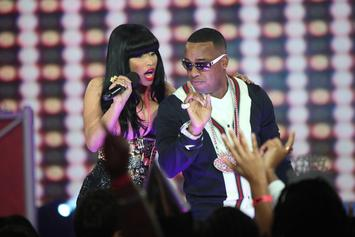 "Nicki Minaj & Yo Gotti Collaboration ""Rake It Up"" Certified Platinum"