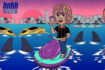 "Lil Pump's ""Lil Pump Tape"" Review"