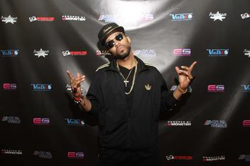 Drumma Boy Launches Streetwear Boutique in Atlanta