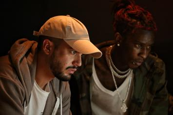 Young Thug Engineer Alex Tumay Tells Us What It Takes To Make It In His Field