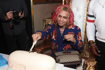 Lil Pump Makes A Major Debut On Billboards R&B/Hip Hop Charts
