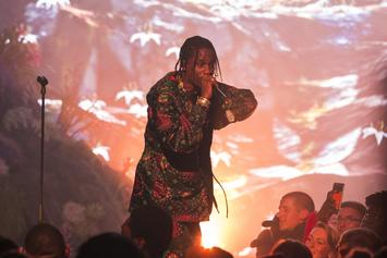 Travis Scott, 21 Savage, Lil Uzi Vert Perform At Rolling Loud Day 1: Live Stream