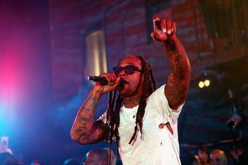 "Ty Dolla $ign Shares ""Beach House 3"" Tracklist"