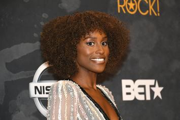 Issa Rae Working On New HBO Drama Centered Around L.A. In The '90s