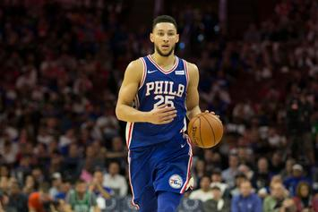 Ben Simmons Records First Career Triple-Double: NBA Twitter Reacts