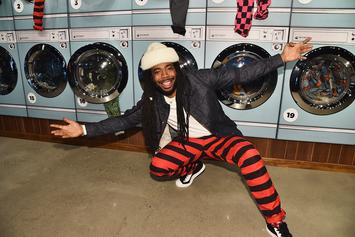 """DRAM Reveals Slight Name Change: """"Don't Put No More Periods In My S***"""""""
