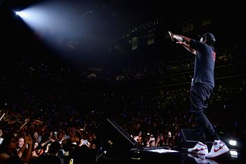 Jay-Z's Tidal X Benefit Concert Raises $3.7M For Natural Disaster Relief