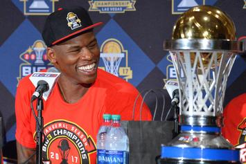 Al Harrington Opens Up About Becoming A Cannabis Entrepreneur