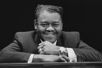 Rock & Roll Icon Fats Domino Passes Away At 89
