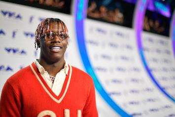 Lil Yachty Signs Partnership Deal With Reebok
