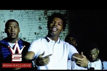 """Lil Baby & Marlo Take Off in """"2 The Hard Way"""" Video"""