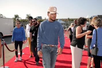 """Chance The Rapper Will Star In Upcoming Horror Movie """"Slice"""""""
