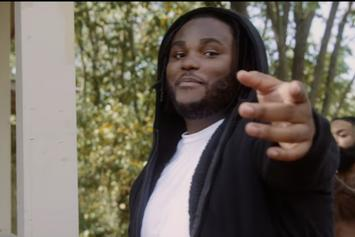 "Tee Grizzley Delivers Visuals For ""Win"""