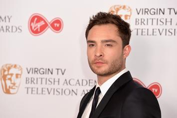 """Gossip Girl"" Star Ed Westwick Accused Of Raping Actress Kristina Cohen"