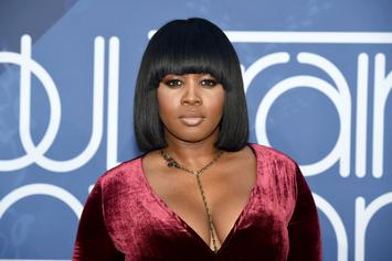 "Remy Ma Insists She's ""Over"" Nicki Minaj Beef, Focused On Her Music"