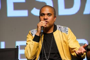 """Watch Uncensored Episodes Of Irv Gotti's """"Tales"""" Exclusively On Tidal"""