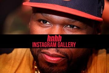 Instagram Gallery: 50 Cent's Funniest Troll Posts