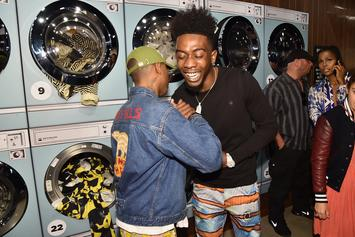 Desiigner Recalls Wanting To Kill Himself After A Rap Battle