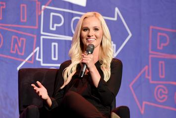 "Tomi Lahren Gets Dragged By The Internet For Her ""Liberal Snowflakes"" Poster"