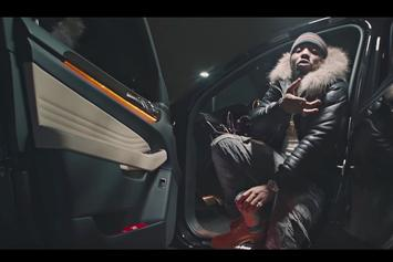 """YFN Lucci Drops Off New Video For """"Letter From Lucci"""""""
