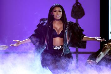 Nicki Minaj Was Once Planning A Joint Album With Future