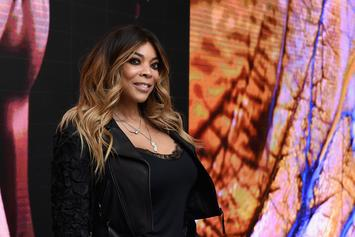 Wendy Williams Says Joseline Hernandez Is No Cardi B
