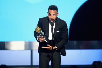 Chance The Rapper Announces $1M Donation For Chicago Public Schools