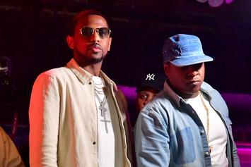 "Fabolous & Jadakiss Reveal ""Friday On Elm Street"" Tracklist"
