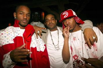 Dipset Announces New EP & Documentary