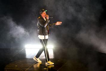 "Jay Z Cancels ""4:44"" Concert In Nebraska Due To Technical Difficulties"