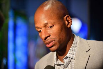 Ray Allen's Accusers Says NBA Star Wants Him Killed
