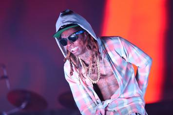 Top Tracks: Lil Wayne Propels Kodak Black To #1 On Our Chart