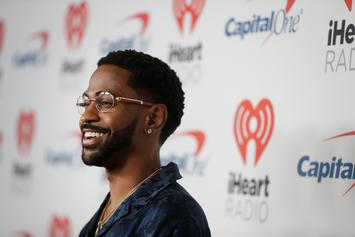 Big Sean Buys Slash's Mansion In Beverly Hills For $8.7 Million