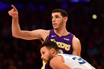 LaVar Ball: Lonzo Is Better Than Steph Curry