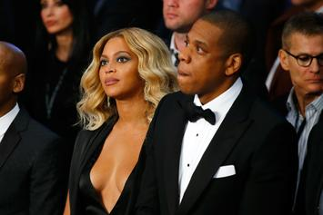 Jay-Z Explains Why He Cheated On Beyoncé In New York Times Q&A